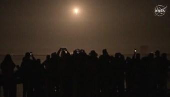 SpaceX, NASA, Dragon Capsule, ISS