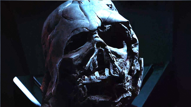 Star Wars, Episodio 9, Darth Vader, Spoiler