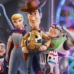 Toy Story 4, Personajes, Tráiler, Estreno