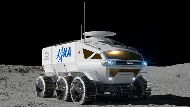 Toyota Rover