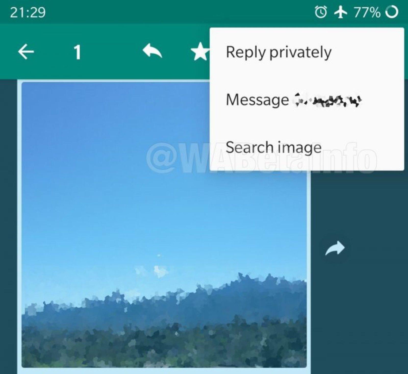 Whatsapp Fake News Imágenes Búsqueda