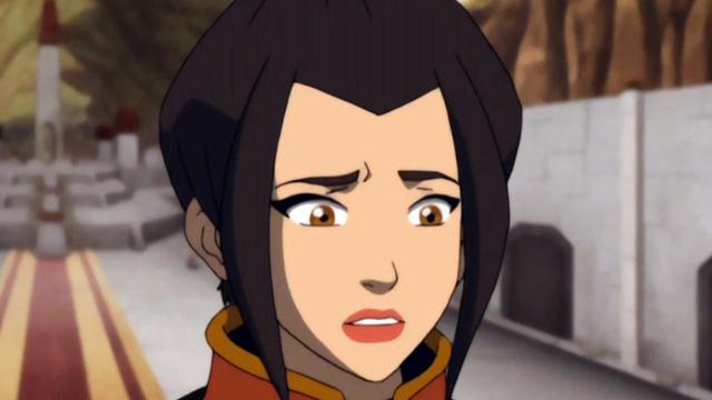 Avatar, Leyenda de Aang, Korra Película