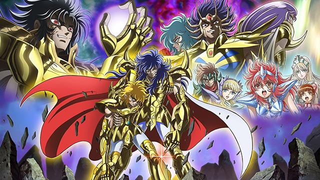 Caballeros Zodiaco, Saint Seiya, Saga, Fracaso