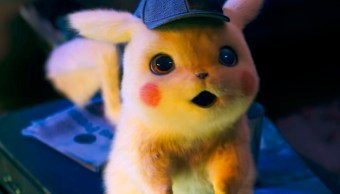 Detective Pikachu, Pokémon, Extensión, Navegador