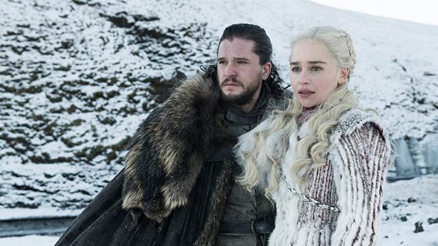 Game Of Thrones, Temporada 8, Episodio 1, Spoilers