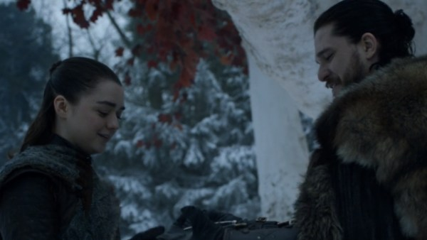 Game Of Thrones, Temporada 8, Episodio 1, Spoilers
