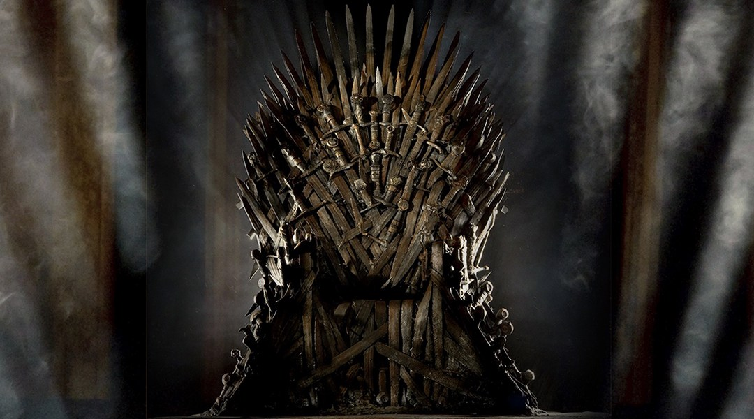 Game of Thrones, Temporada 8, Trono Hierro, Episodios