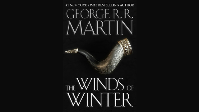 George R R Martin, Game of Thrones, Temporada 8, Final