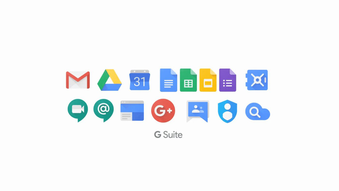 Google Drive, Microsoft Office, G Suite, Docs
