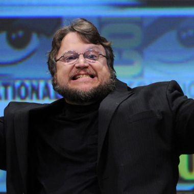 Guillermo del Toro, Yalitza Aparicio, Diego Luna, Película