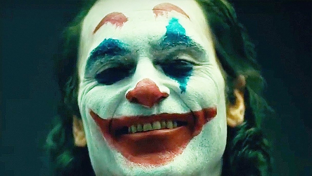 Joaquin Phoenix, Todd Phillips, Joker, Póster