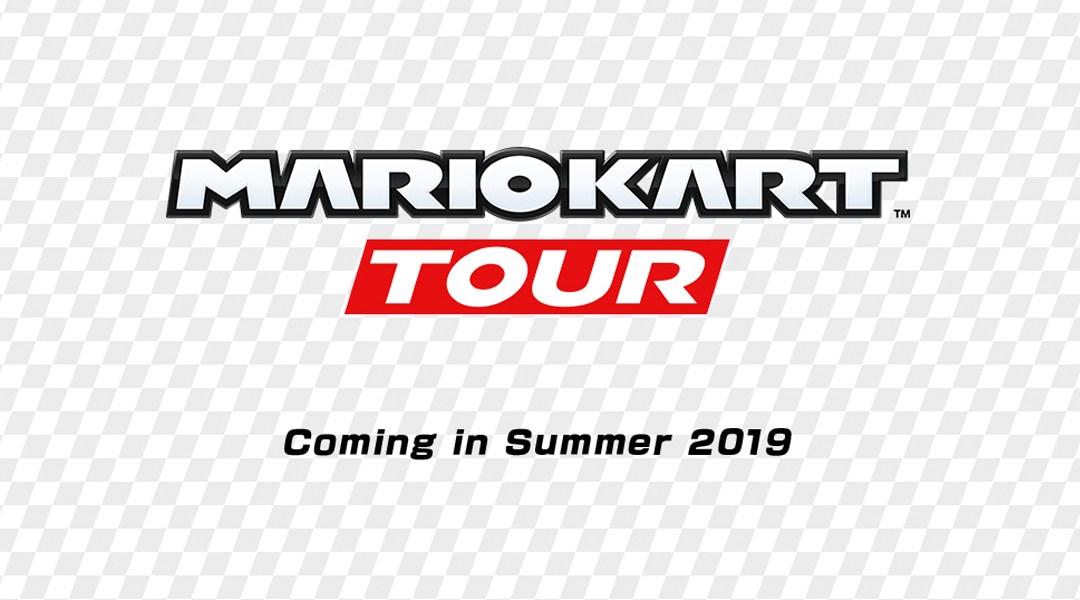 Mario Kart Tour, Beta, Android, Juego