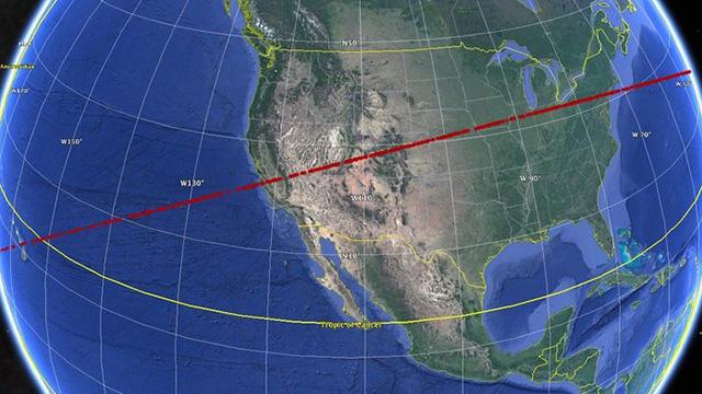 Realizarán simulacro de impacto de asteroide sobre la Tierra
