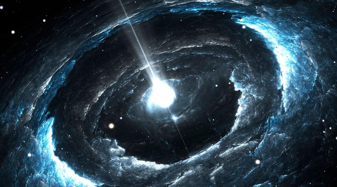 Neutrones, Pulsares, Música, Estrellas