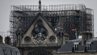 Notre Dame, Catedral, Incendio, Abejas