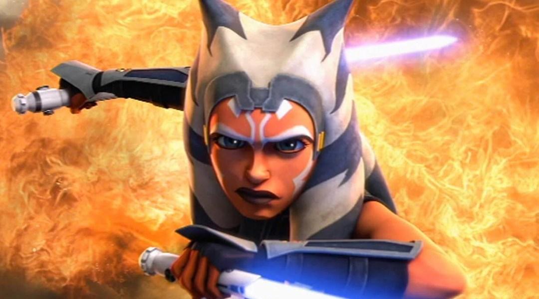 Star Wars-Clone Wars