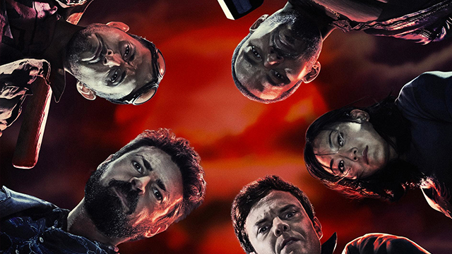 The Boys, Amazon Prime, Trailer, Serie