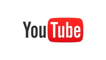 el logo de Youtube en toda su gloria