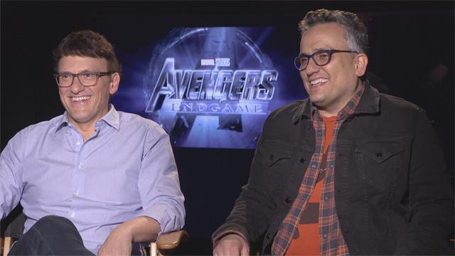 Avengers Endgame, Hermanos Russo, Superhéroe, Gay