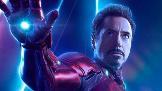 Avengers Endgame, Robert Downey Jr, Final, Spoilers