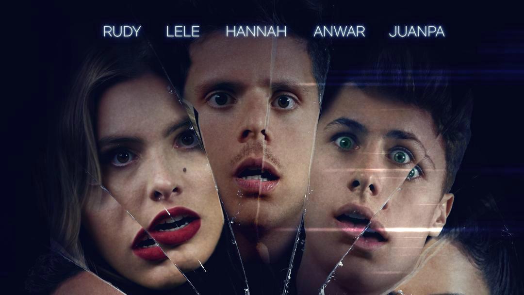 Black Mirror-Latinoamerica-Netflix