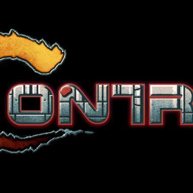 Contra, Konami, Juego, E3