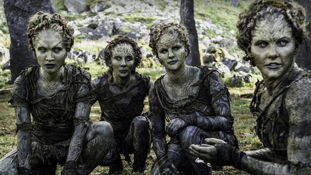 Game of Thrones, Serie, Spin Off, Bloodmoon
