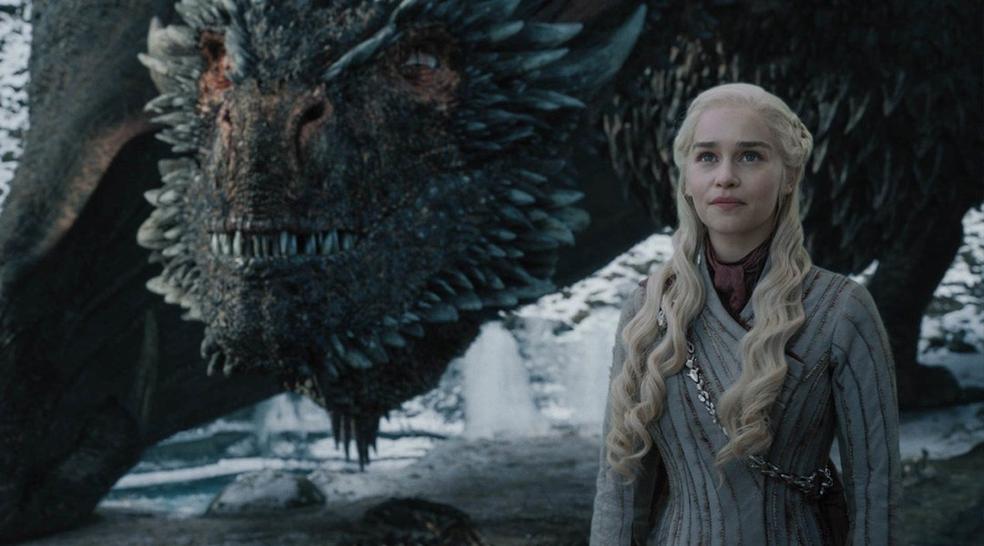 Game Of Thrones, Temporada 8, Emilia Clarke, Despedida