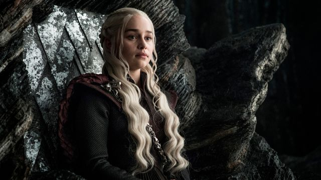 Game of Thrones, Temporada 8, Emilia Clarke, Episodios