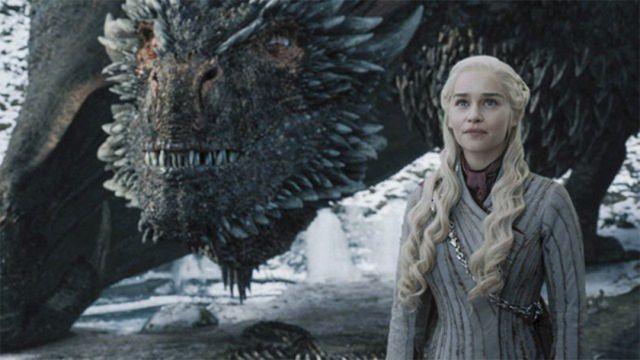 Game Of Thrones, Temporada 8, Episodio 4, Spoilers
