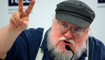 George R. R. Martin, A Song Of Ice and Fire, Game Of Thrones, Libros