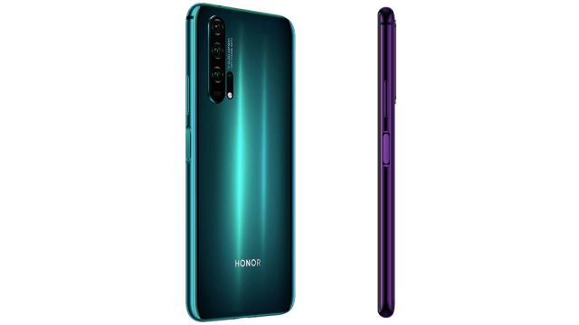 Fecha de lanzamiento de los nuevos teléfonos de Huawei, los Honor 20 Pro