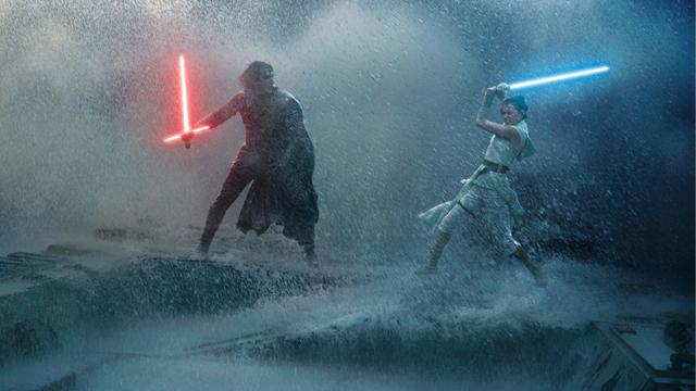 JJ Abrams, Star Wars, Episodio 9, Nueva Trilogía