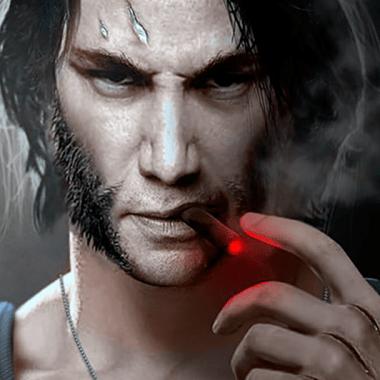Keanu Reeves quiere ser Wolverine ¡
