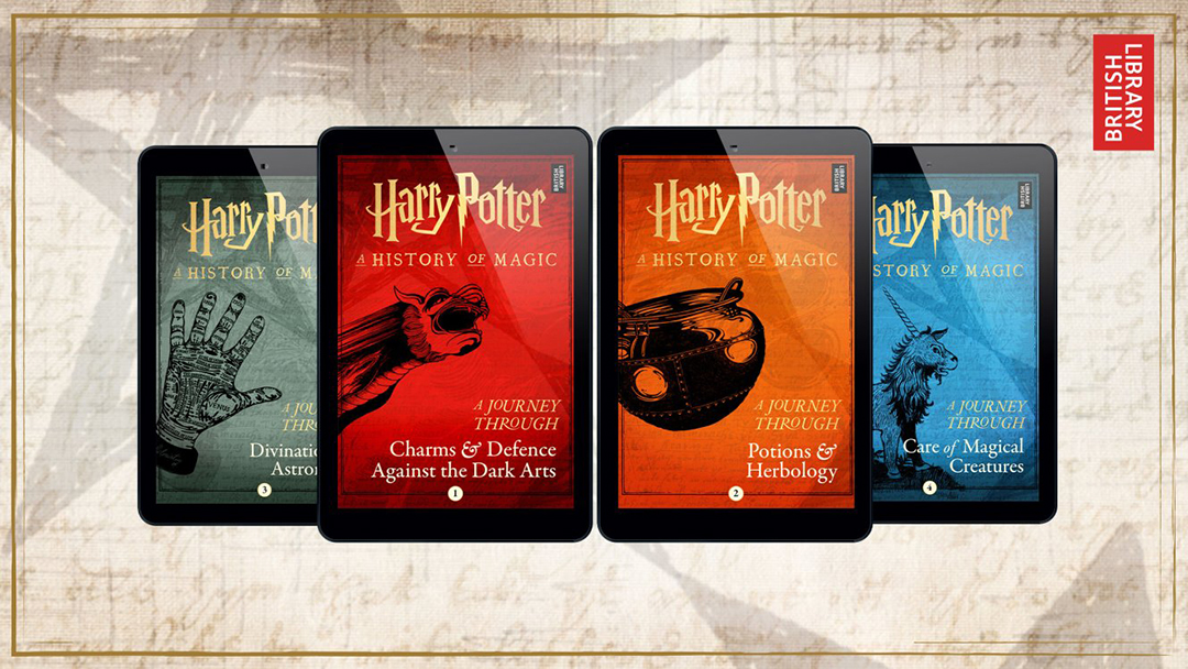 Libros-Harry-Potter-Pottermore