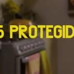 Los protegidos-Trailer