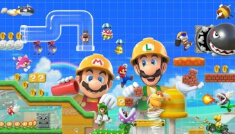 Mario Maker 2, Nintendo Direct, Switch, Estreno