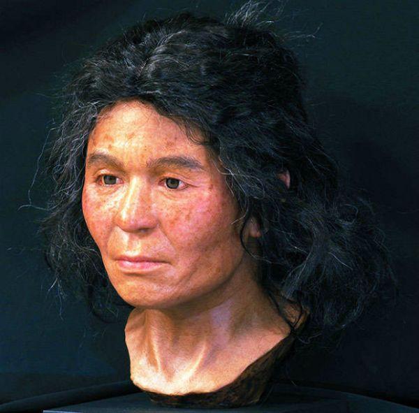6b225d68e9 Utilizan ADN para reconstruir el rostro de una mujer