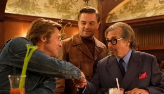 Once Upon A Time In Hollywood, Quentin Tarantino, Tráiler, Estreno