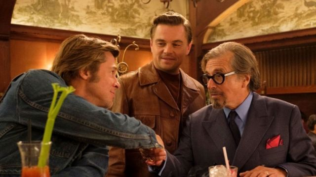Once Upon A Time In Hollywood, Quentin Tarantino, Tráiler, Estreno