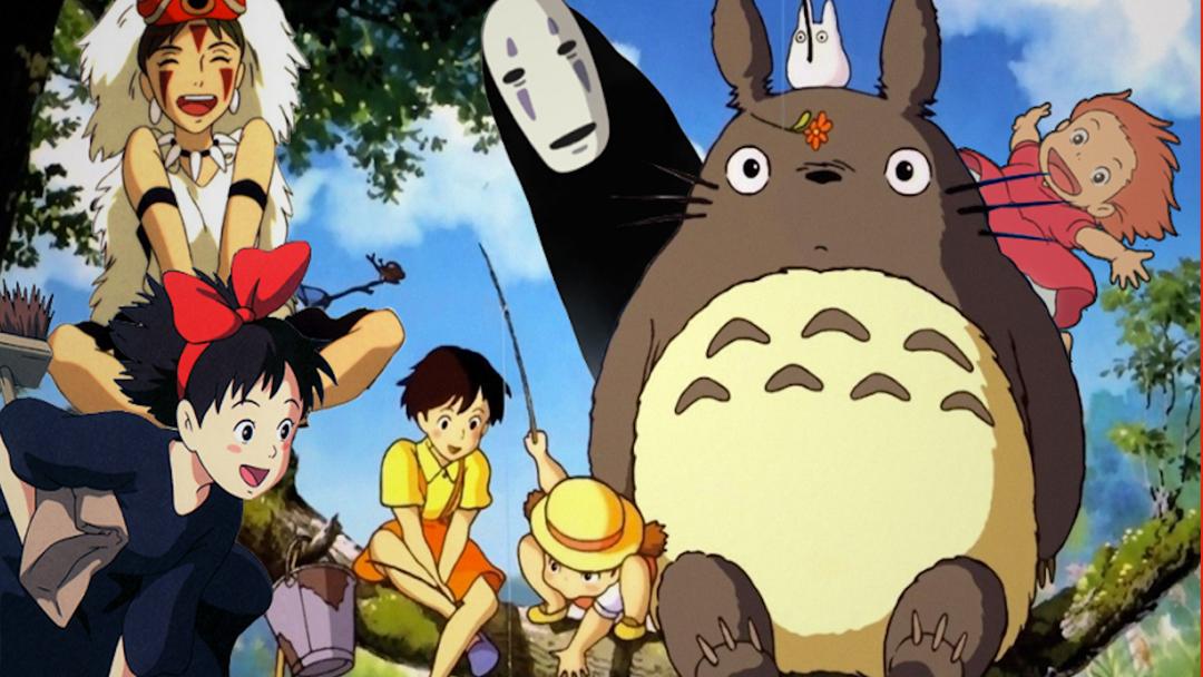 Studio Ghibli, Parque Temático, Japón, 2022