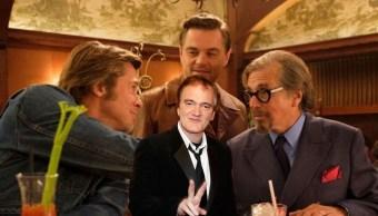 Tarantino-Roma