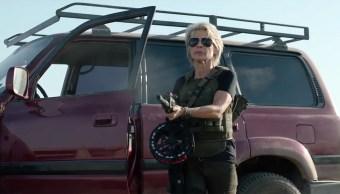 Terminator-Darke Fate-Trailer