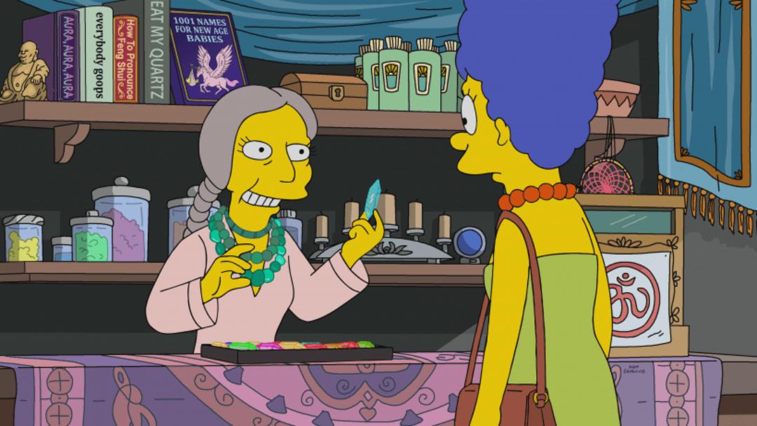 The Simpson, Temporada 30, Final, Rating