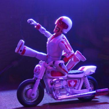 Toy Story 4, Duke Caboom, Tráiler, Estreno