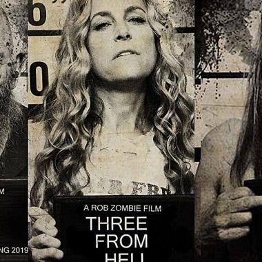 3 From Hell-Tráiler