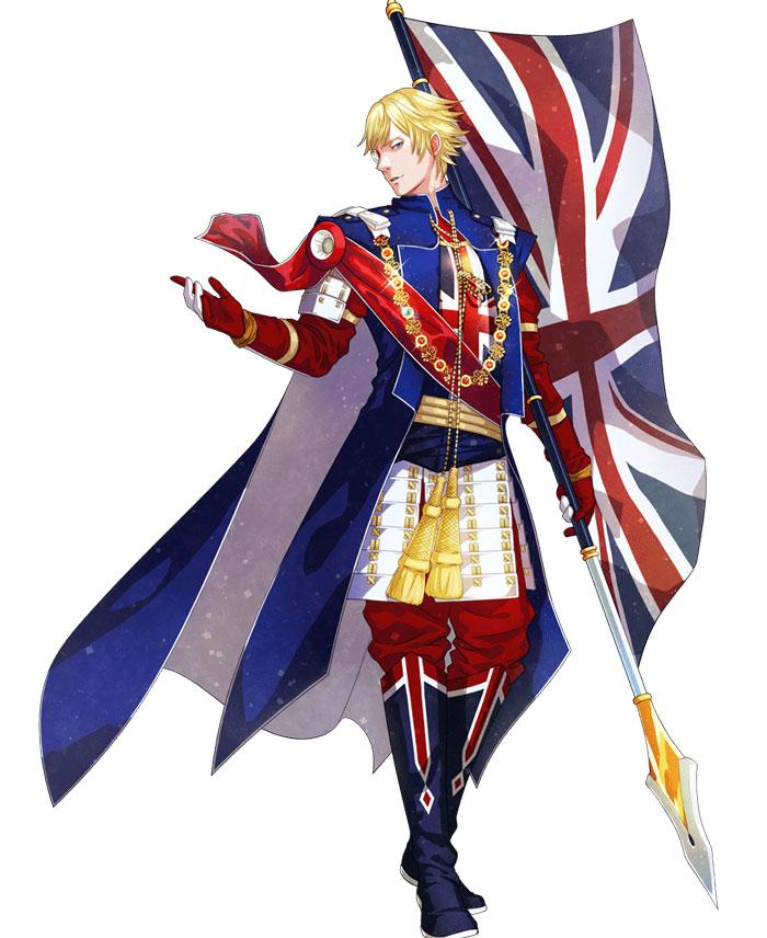 Tokio 2020, Juegos Olímpicos, Banderas, Anime
