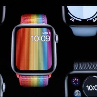 Apple Watch, WatchOS, WWDC, 2019