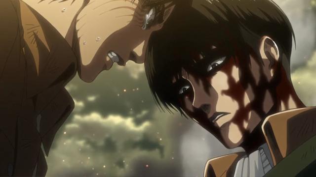 Attack On Titan, Shingeki No Kyojin, Temporada 3, Origen Titanes