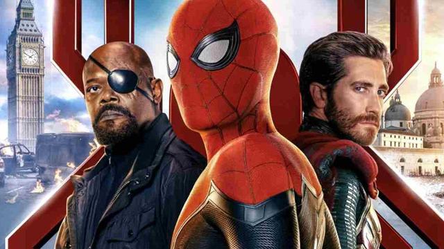 Avengers Endgame, Escenas Extra, Reestreno, Película